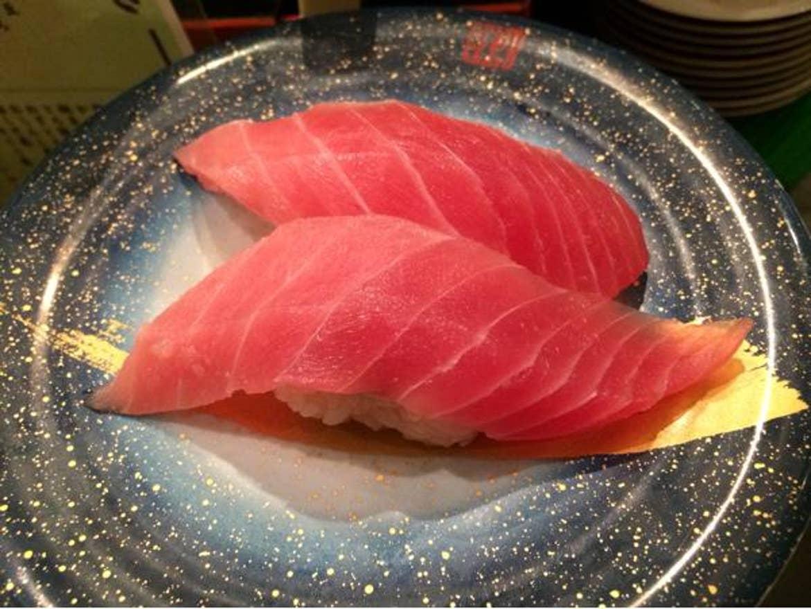 元祖寿司オフィシャルサイト 回転寿司の廻る元祖寿司