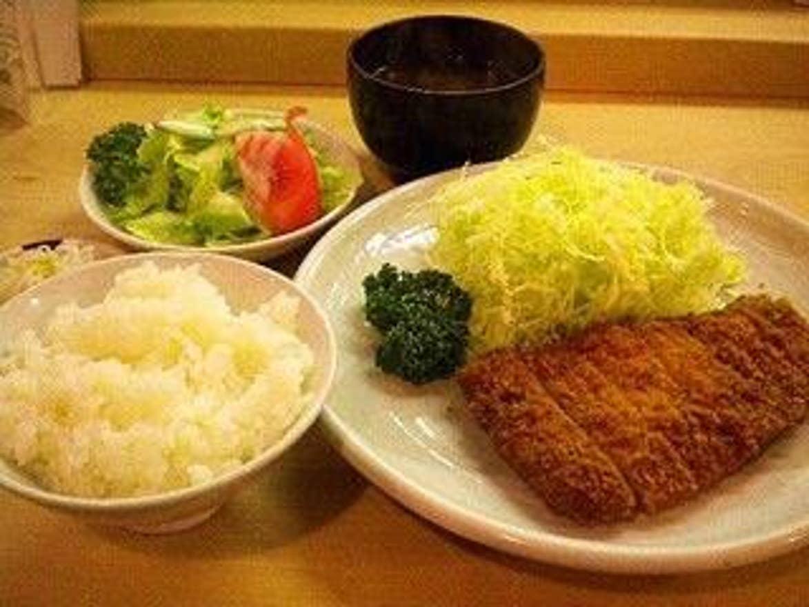 桜木町 和食 食べ放題