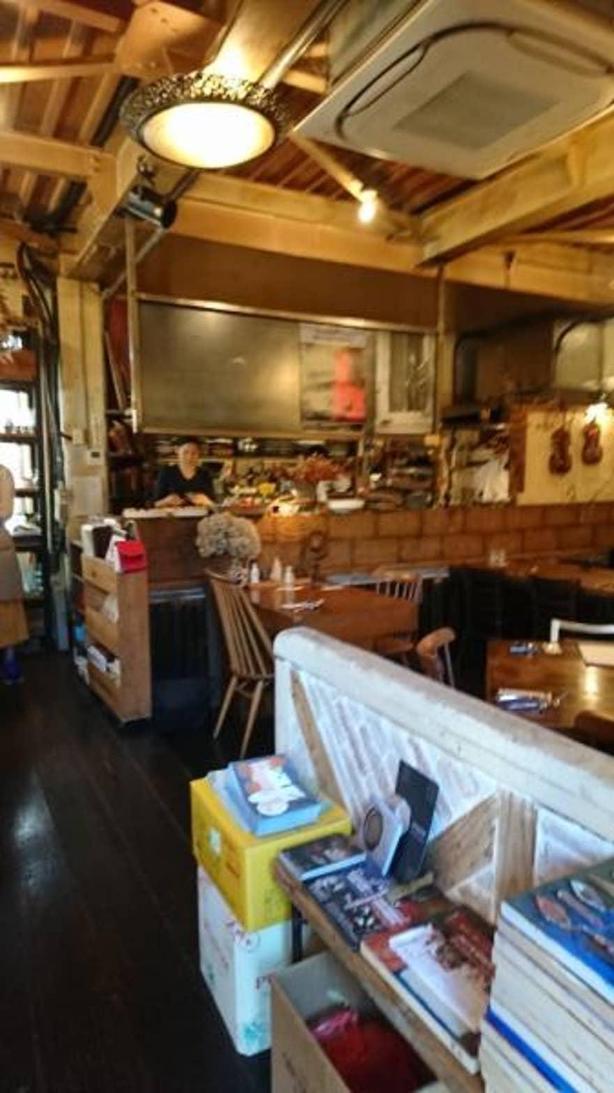 三島 レストラン