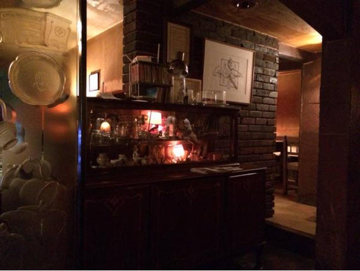 近く の 喫茶店 喫煙