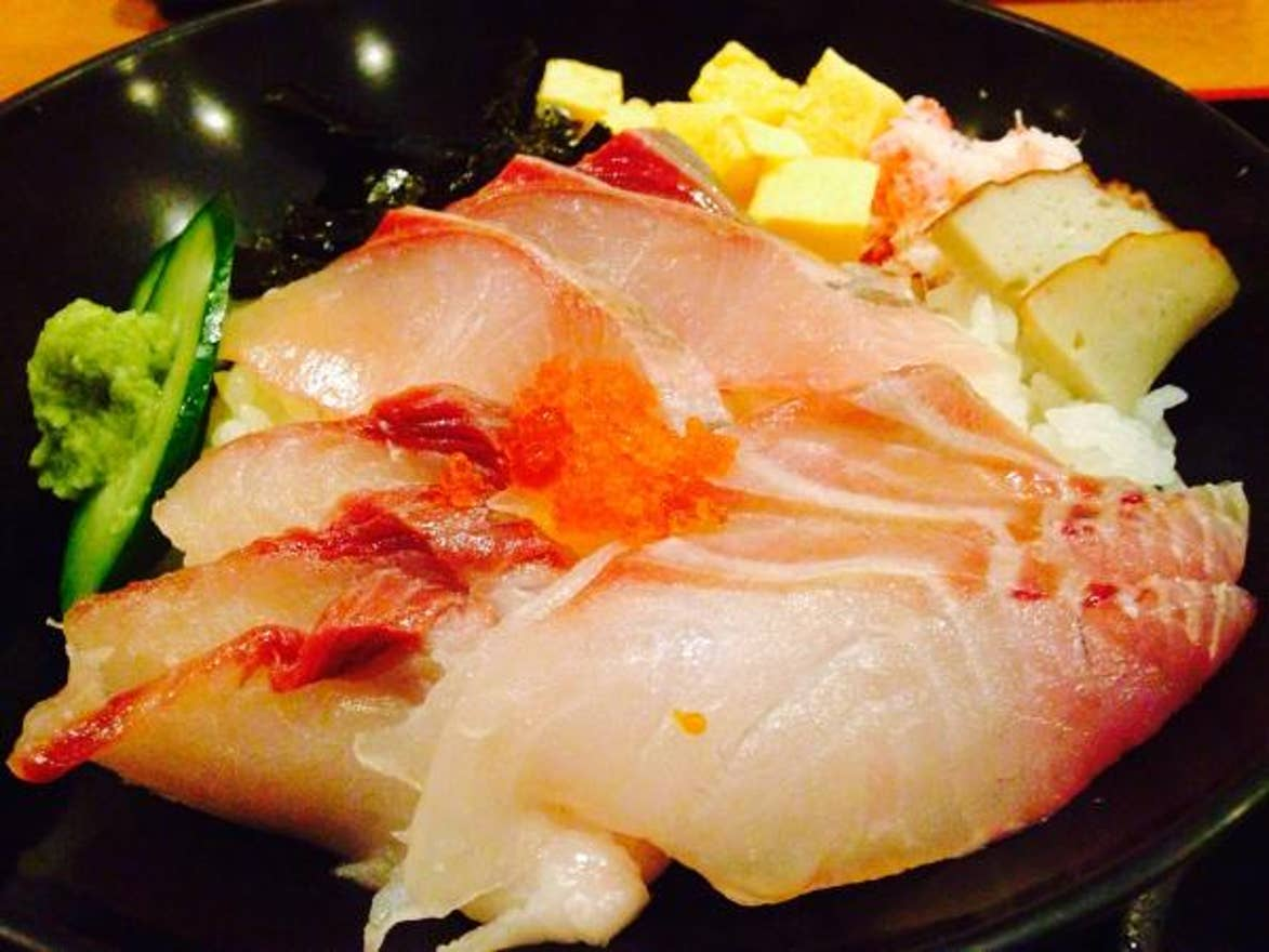 日本橋 郷土料理