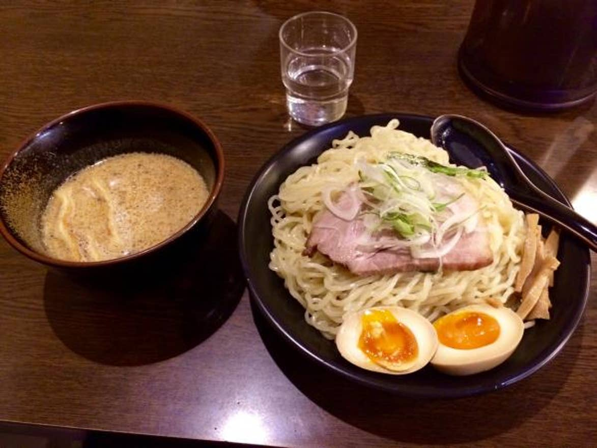 塩ラーメン店 81番>