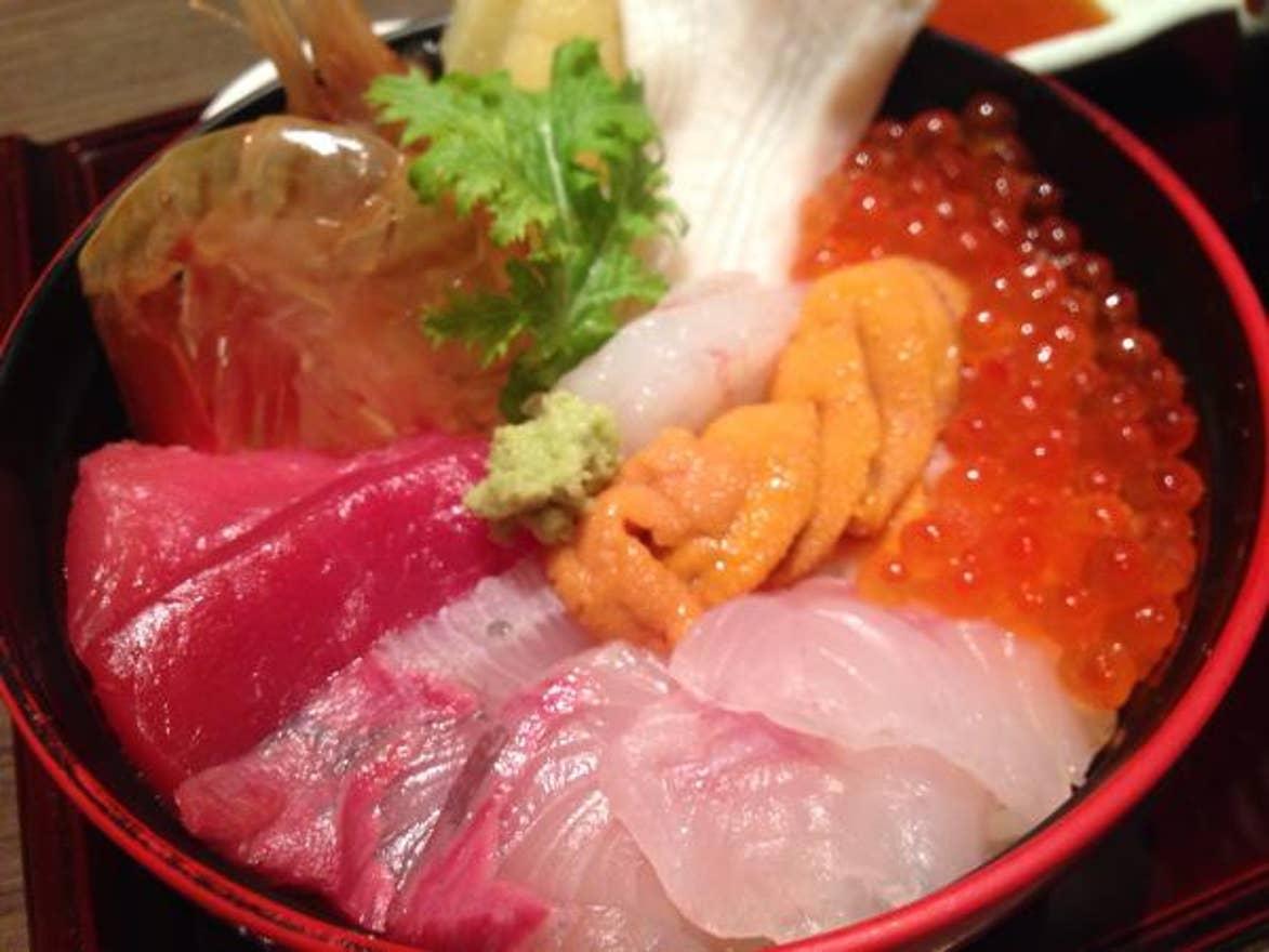 【2019年最新!】札幌駅周辺のランチ 海鮮丼で今年人気の ...
