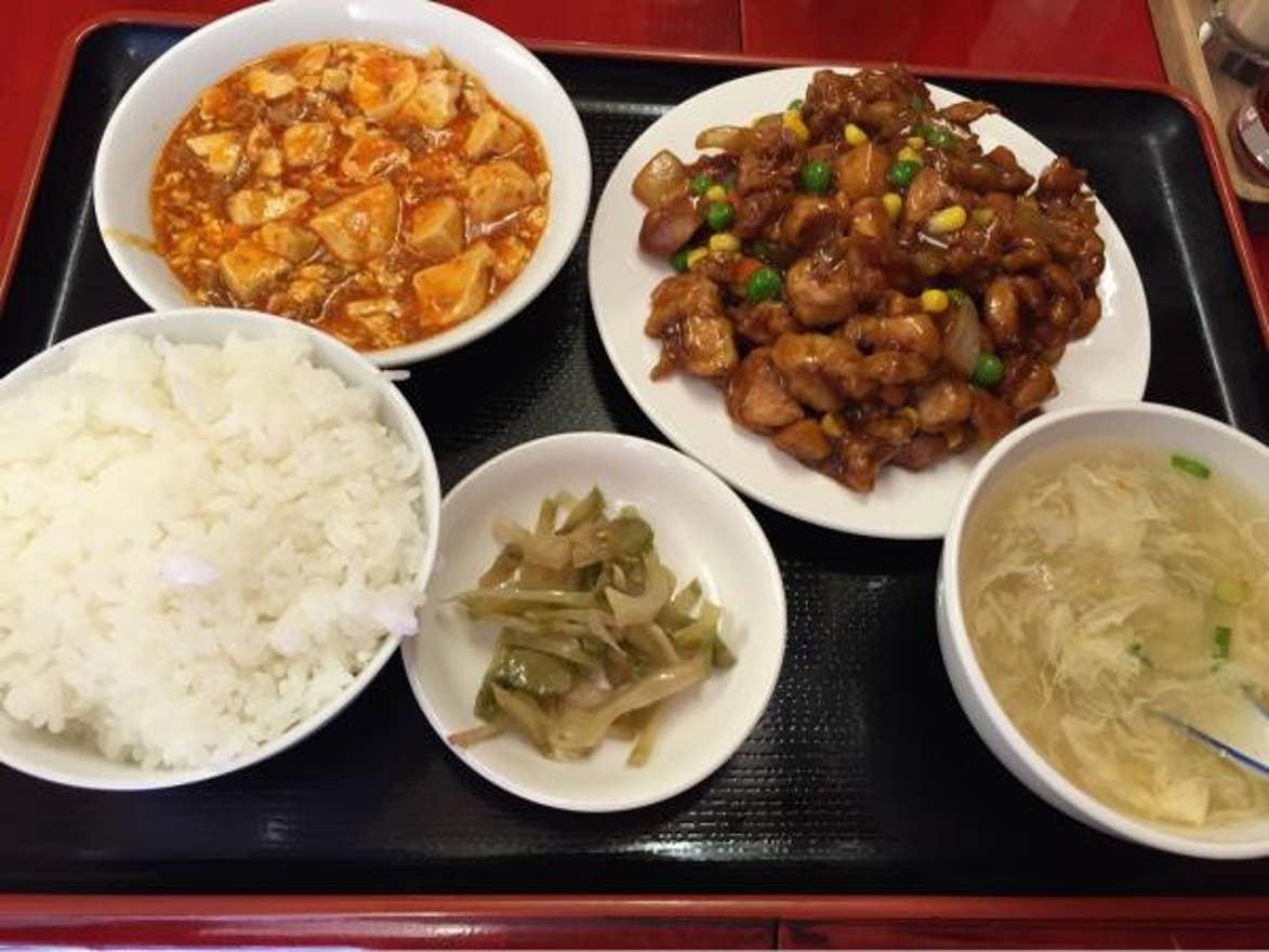 新宿で人気の四川料理ならここ!麻婆豆腐、刀削麺 …