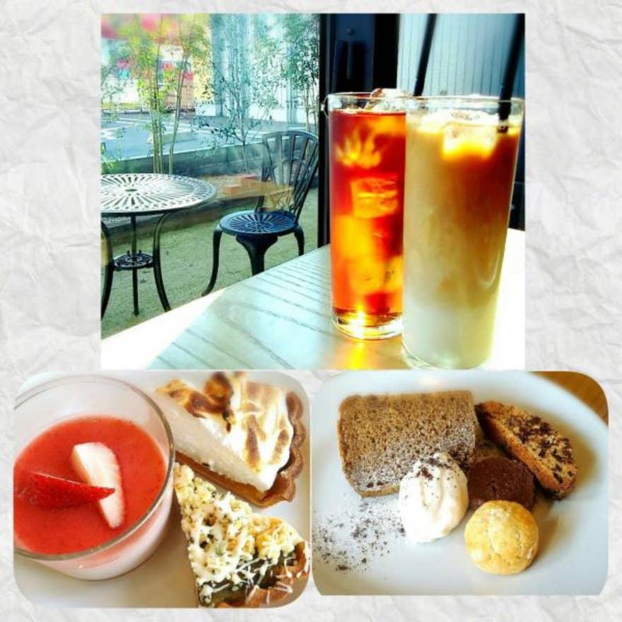 【2017年最新!】倉敷のカフェで今年人気のおすすめ30店 - Retty