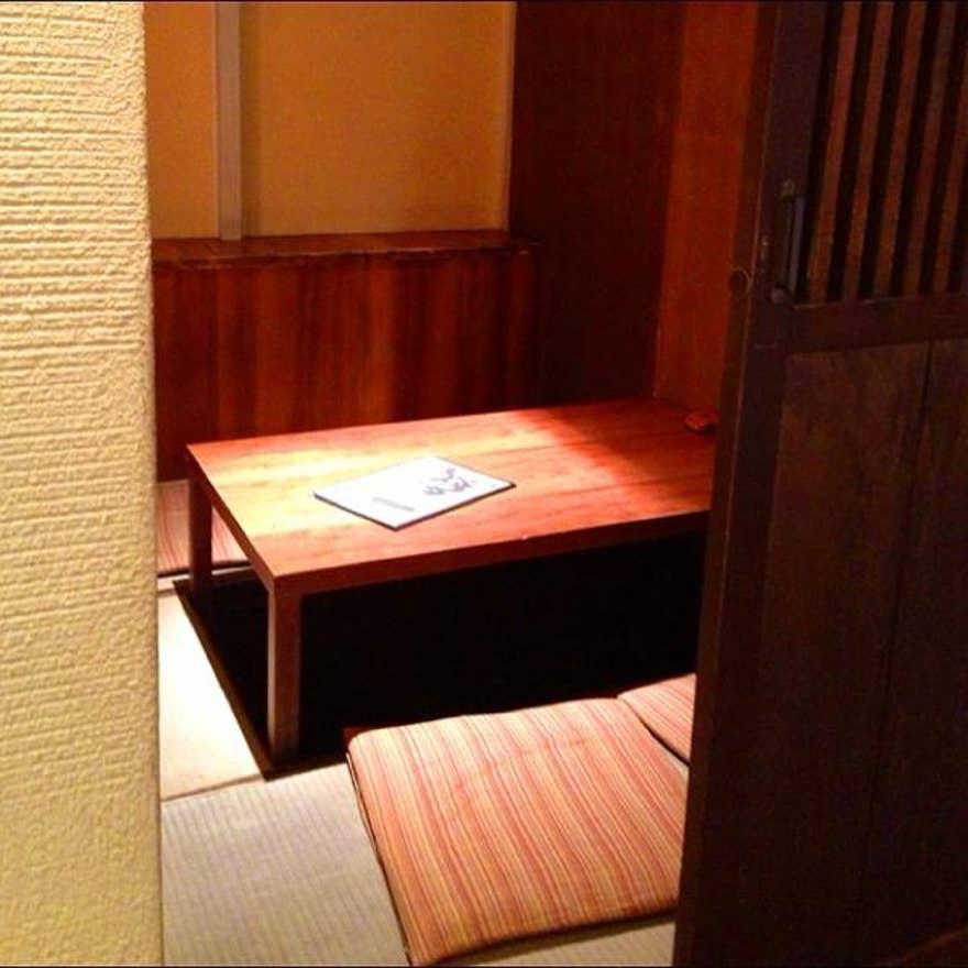 恵比寿/代官山の個室のあるお店でデート | デートに …