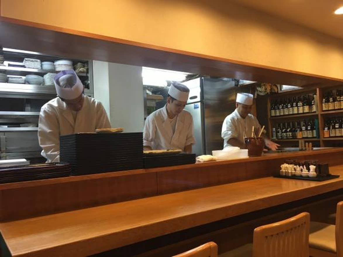 【2017年最新!】新橋のランチ 会食で今年人気のおすすめ15店 - Retty